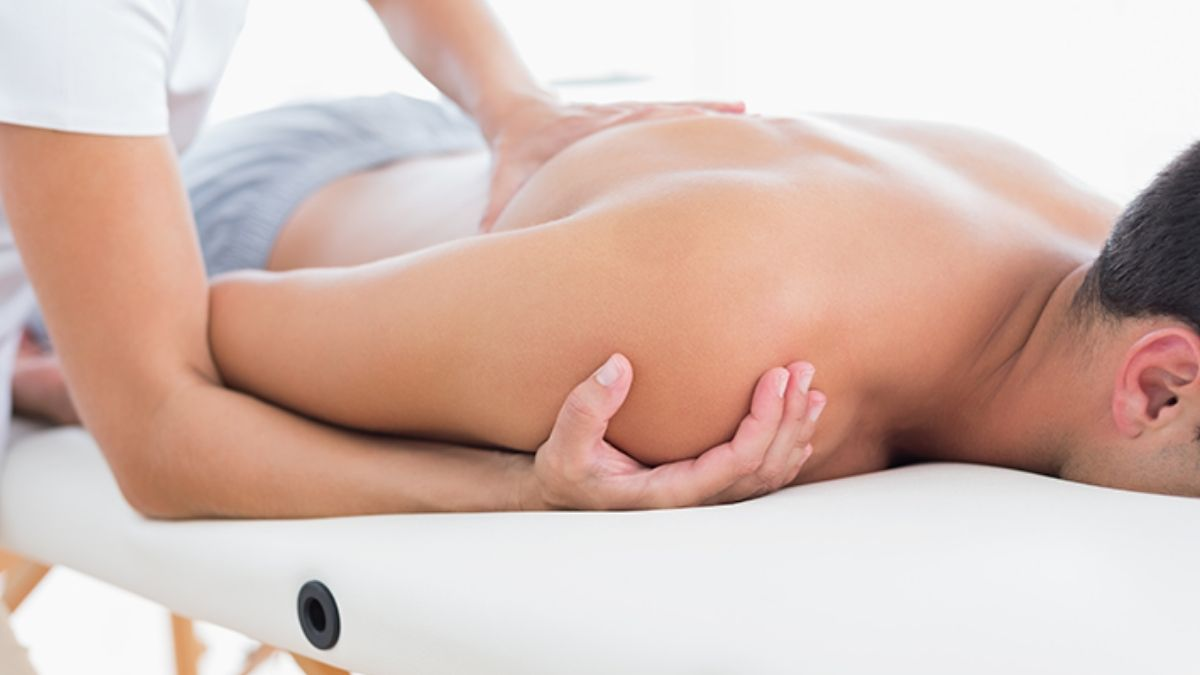 Massage for Specific Conditions