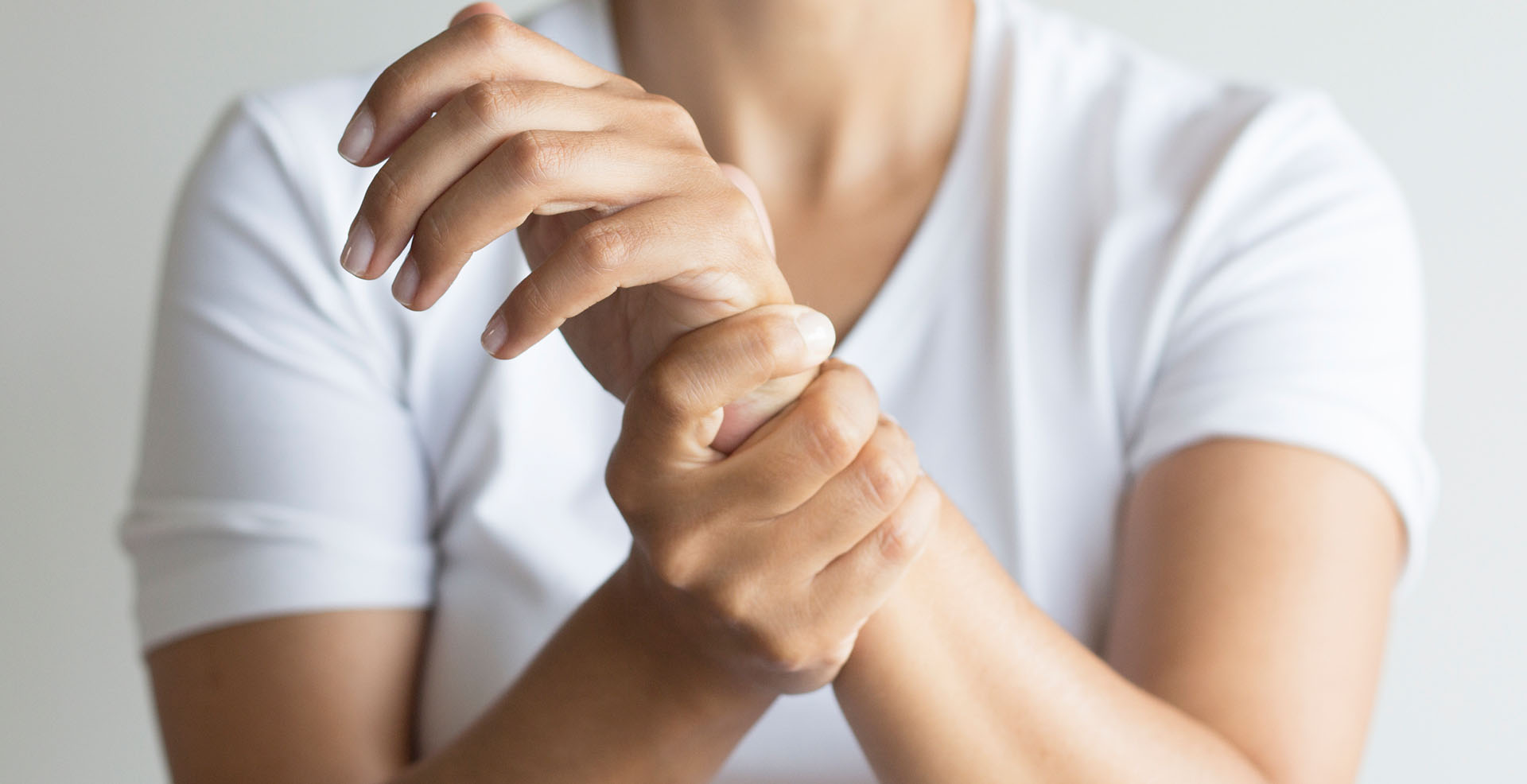 Self-Care for Your Hands | Massage Therapy Journal
