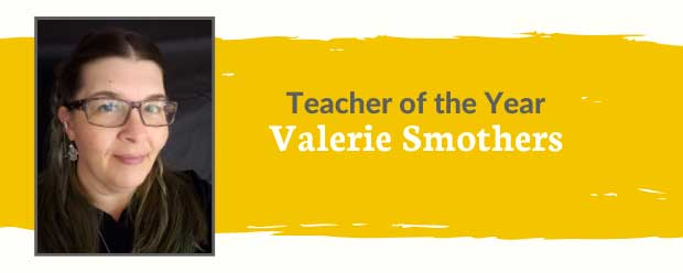 Valerie Smothers